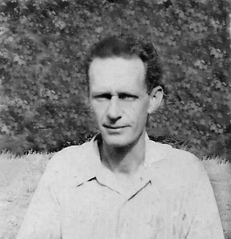 John Samuel Graves, Jr. (1910-1969)
